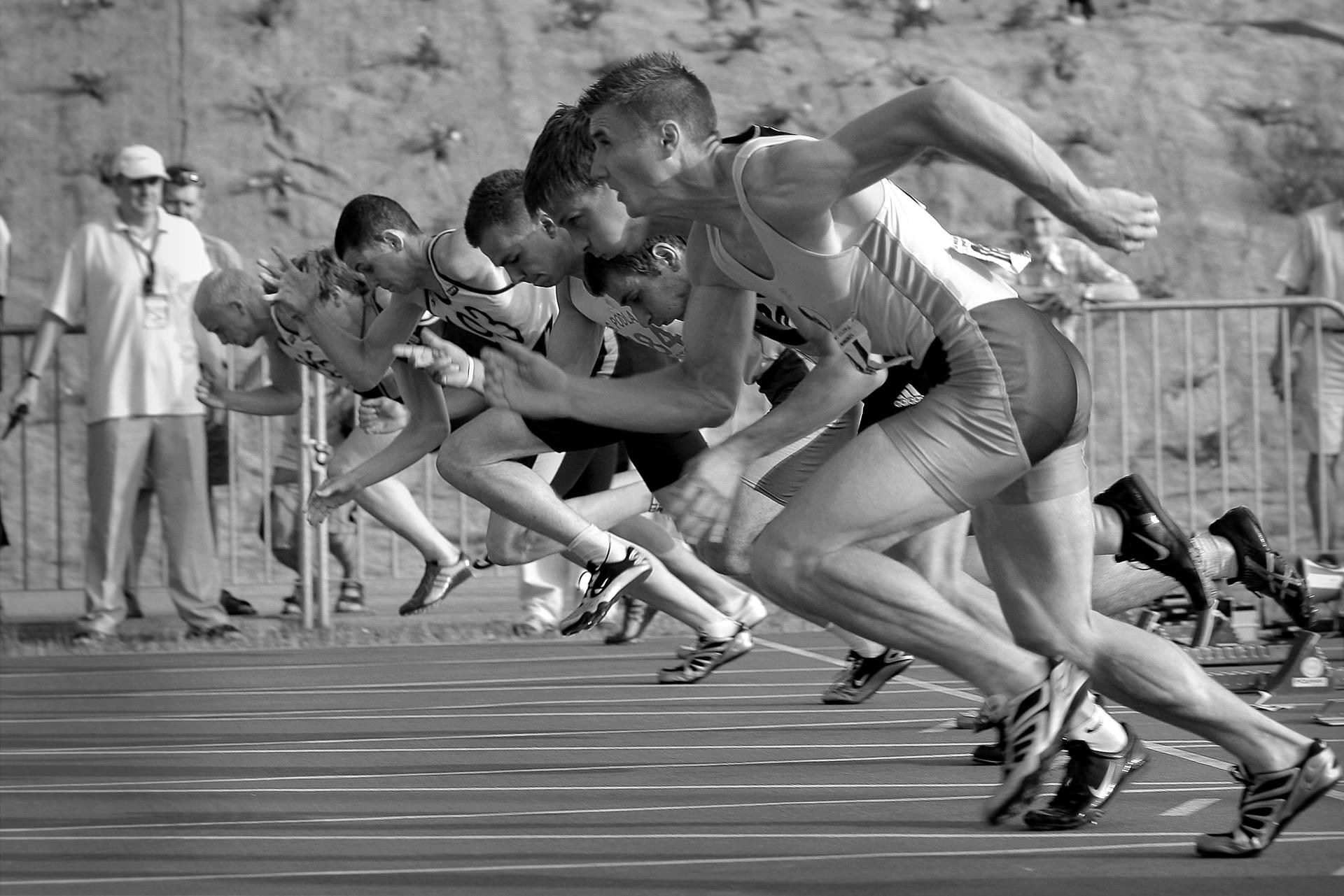Профессиональный спорт — раковое образование