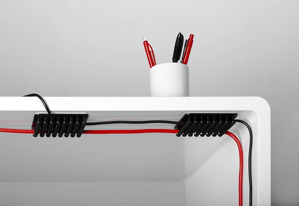 Как декорировать провода от компьютера и других устройств: лучшие идеи декор,для дома и дачи,интерьер