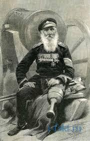 Самый старый солдат история России