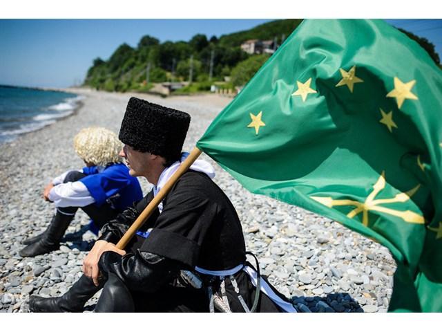 Для чего в Грузия обвиняет Россию в «геноциде черкесов» геополитика