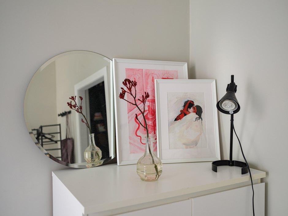 Светлая трешка на месте убитой двушки в старом фонде  идеи для дома,интерьер и дизайн