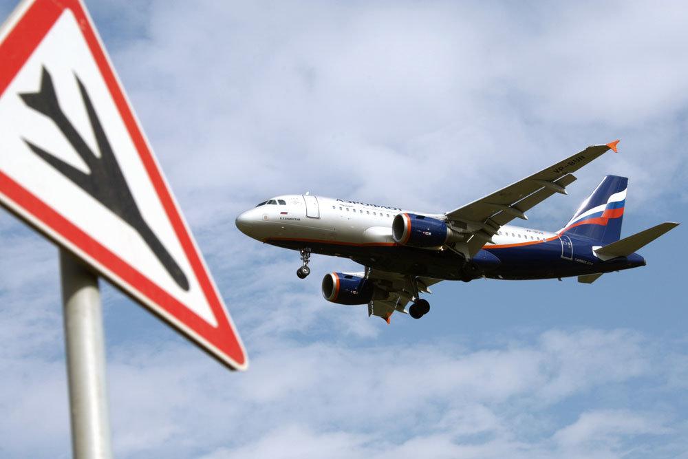 Цены - на взлет, экипажи - на землю