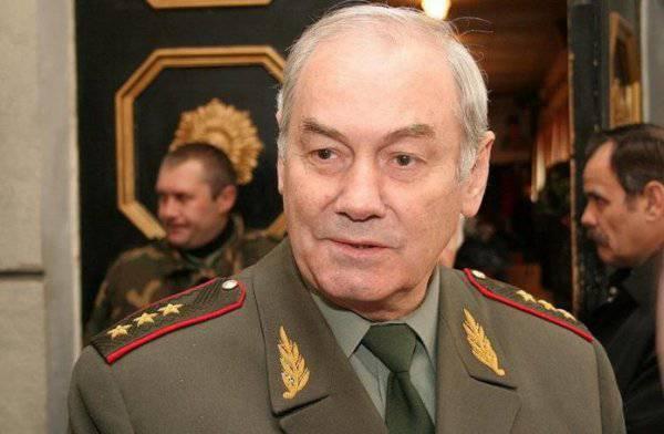 Леонид Ивашов: Россия – оккупированная страна