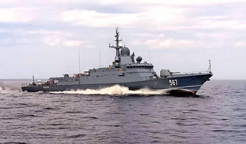 Импортозамещение стоило российскому флоту двух ракетных кораблей «Каракурт» Техно