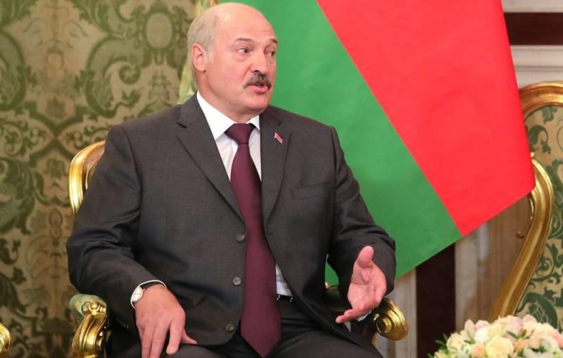 Немецкие СМИ: Лукашенко допустил три ошибки