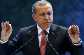 Эрдоган «сделал ставку на Путина» и победил новости,события,новости,политика