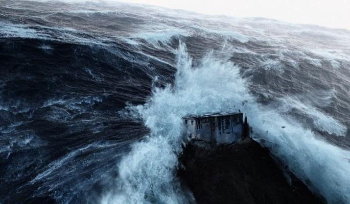 Ученые: всемирный потоп совс…