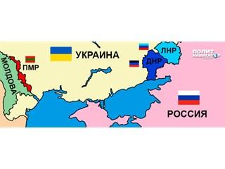 Взгляд из Приднестровья: Почему в Молдове – тактический проигрыш России геополитика