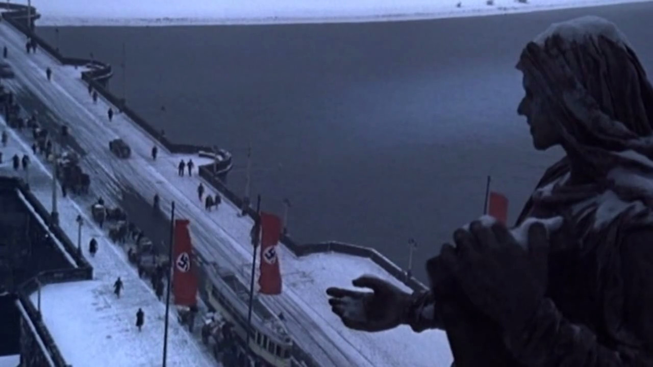 Почему товарищ Сталин разбомбил Дрезден?!