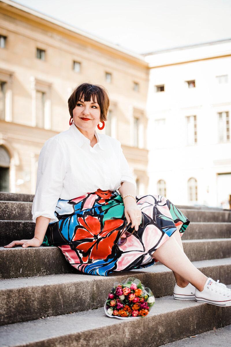 Модный гардероб на весну 2020 для женщин за 50 лет гардероб,мода и красота,модные образы,модные тенденции,одежда и аксессуары