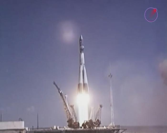 После Гагарина: в чём оказался первым на орбите второй космонавт планеты Герман Титов восток-2