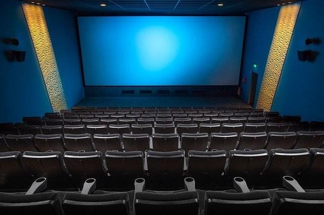 Крупные кинопремьеры в России пройдут ближе к концу года
