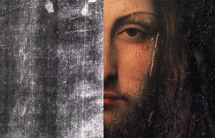 Загадки самой дорогой картины «Спаситель мира» Леонардо да Винчи