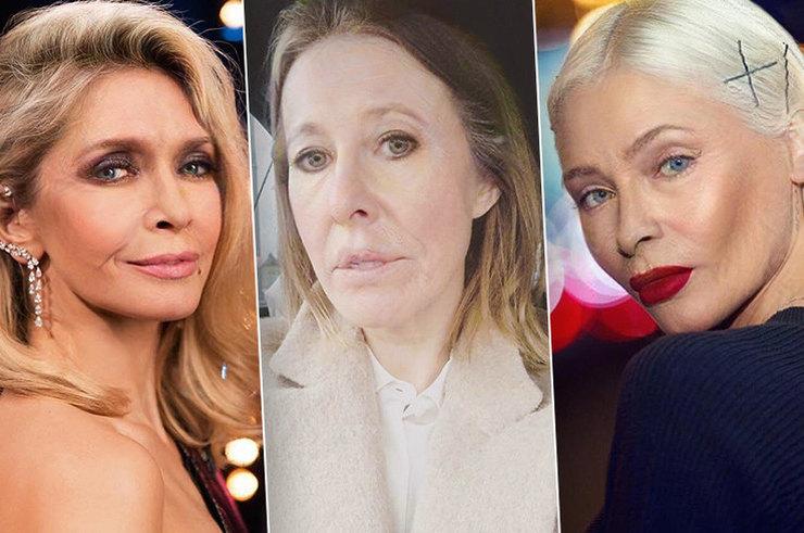 В будущее с FaceApp: как будут выглядеть в старости Бузова, Боня и другие звезды