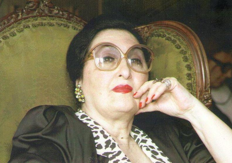 Роскошная женщина и оперная дива Цисана Татишвили Грузия,знаменитости,музыка,опера,СССР