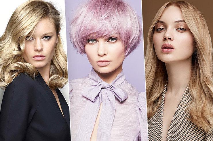 Светлое будущее — какой оттенок блонда тебе подходит