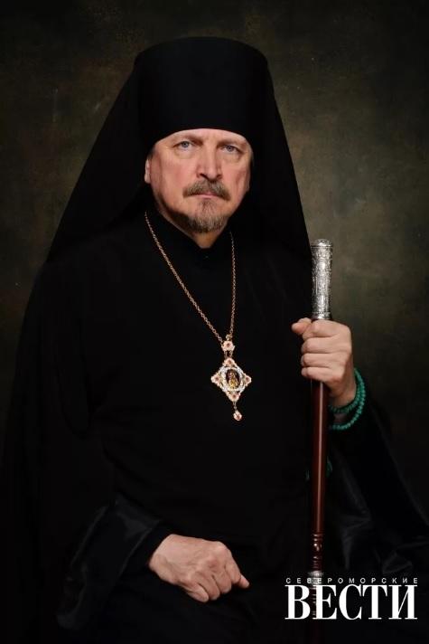 Православный епископ: Господь сокрушит США с гневом и пылающей яростью