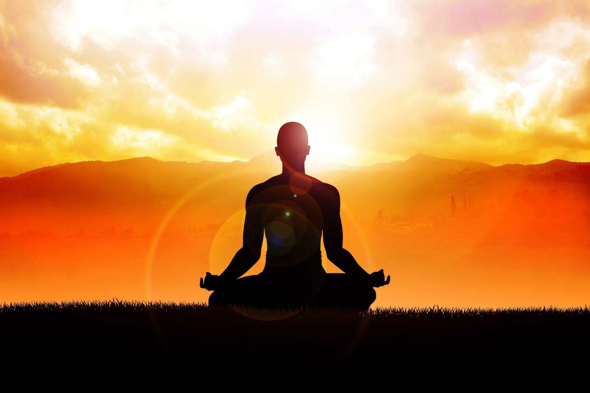 Пранаяма: энергия из Вселенной