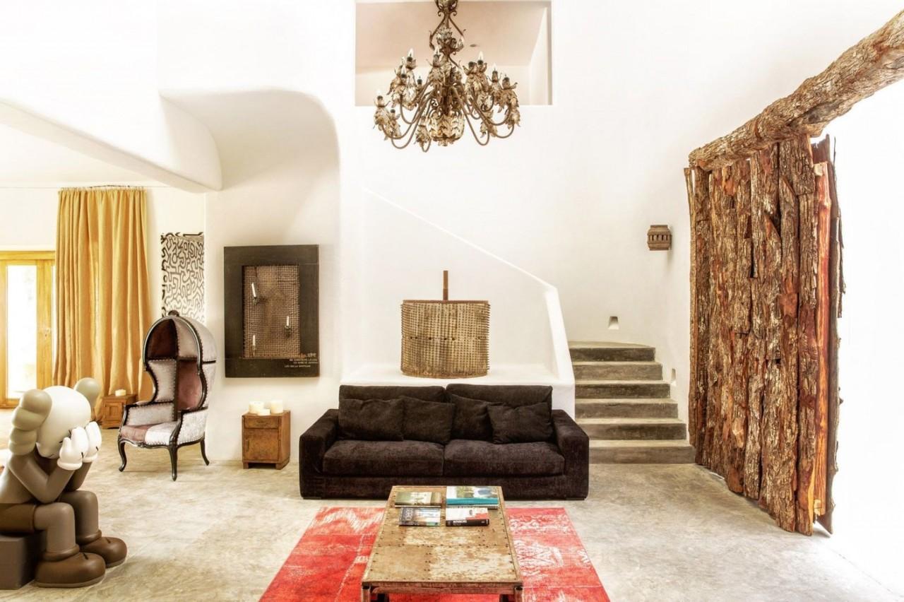 Из особняка Пабло Эскобара сделали отель