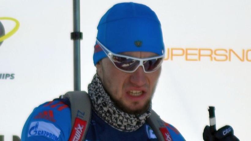 Стал известен предварительный состав мужской сборной РФ на эстафету ЧМ по биатлону
