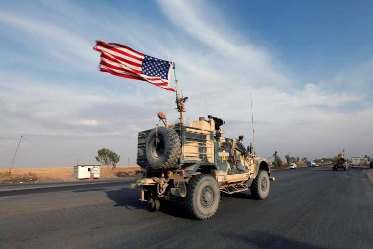 Сирийский конфликт подогревается с Запада