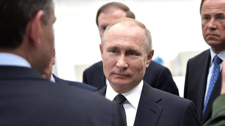 """Команде Саакашвили остается только """"плеваться"""": Путин проявил себя большим грузином, чем сами грузины геополитика"""