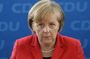 Неожиданно: Меркель поддержа…