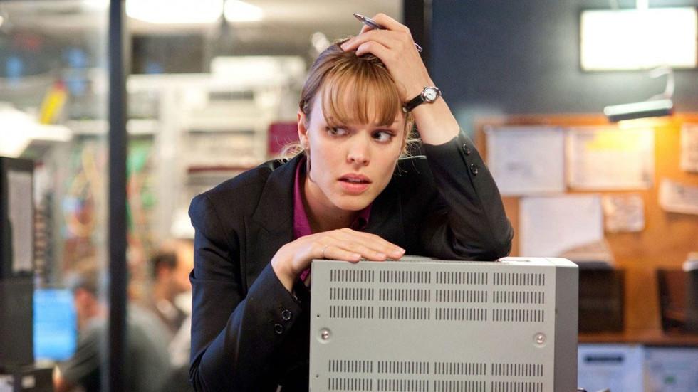 Учёные назвали возраст, в котором люди начинают ненавидеть свою работу