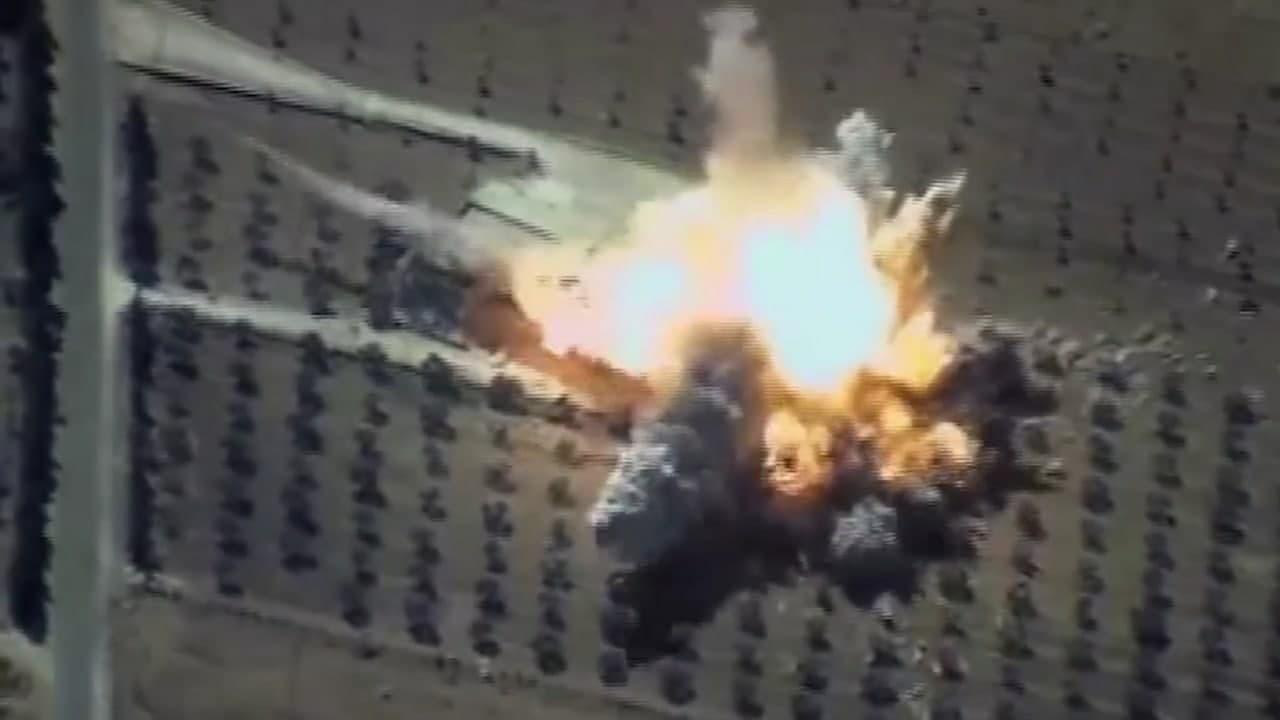 Эй, американец, улыбнись! Как русским военным приходится учить США в Сирии сирия