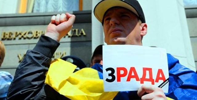 ПАСЕ впервые продемонстрировала, что украинскому очковтирательству в Европе уже никто не верит