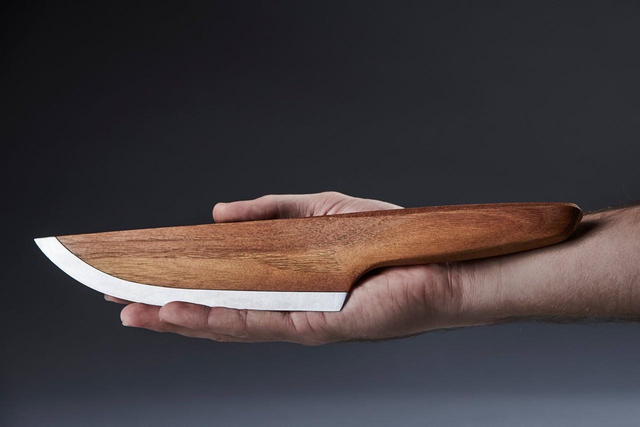 Картинки деревянные ножи
