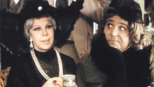 5 интересных фактов о фильме «Здравствуйте, я ваша тётя!»