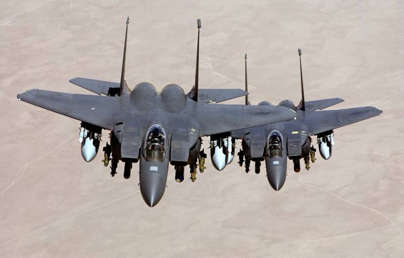 США одним ракетным ударом отбили у Ирана «аппетиты» на триллион долларов