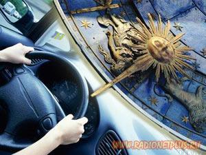 Гороскоп для автомобилистов
