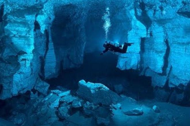 Тайны Черного моря скрытые под толщей воды