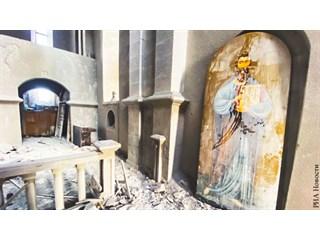 Разрушение карабахского храма – признак войны на уничтожение армян геополитика
