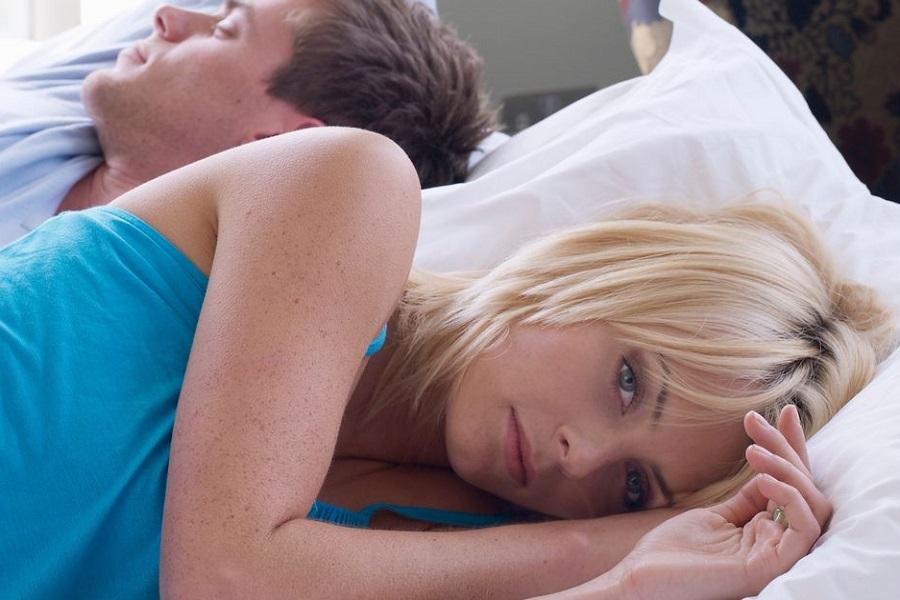 Бурный 3-летний роман с любовником привел к неожиданной беременности