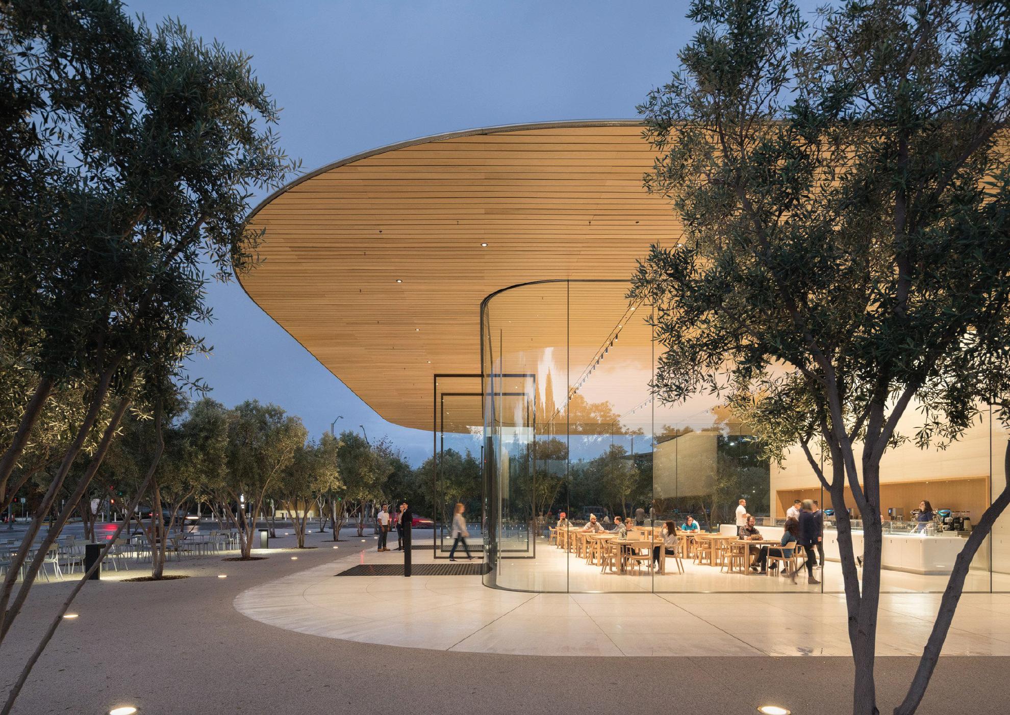 Как будут выглядеть общественные пространства после пандемии