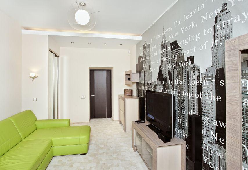 Секреты, которые помогут сделать квартиру более стильной