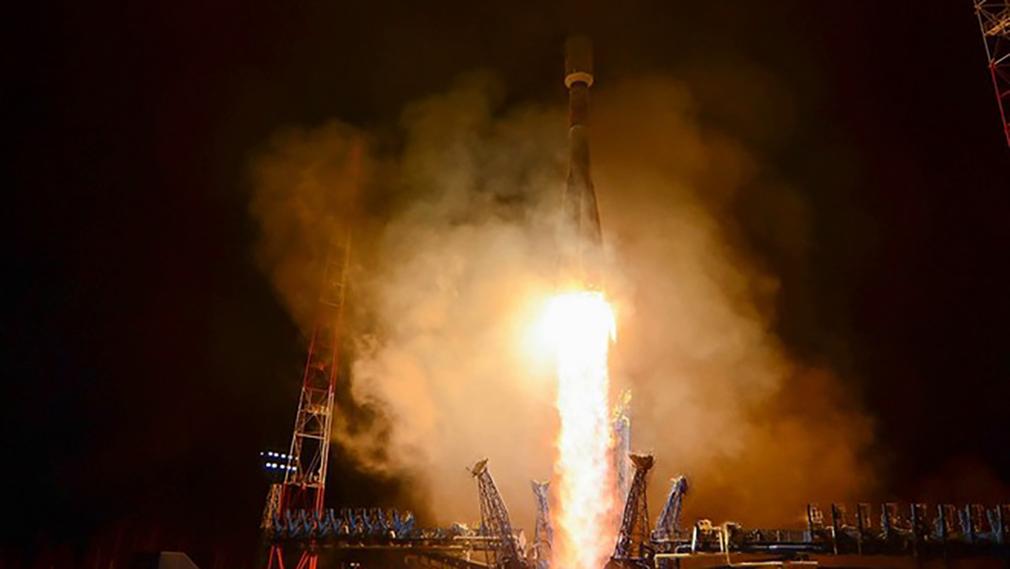 С космодрома Плесецк осуществлен последний в истории пуск РКН «Рокот»