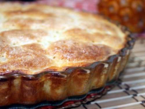 Сдобные пироги: рецепт с описанием, особенности приготовления