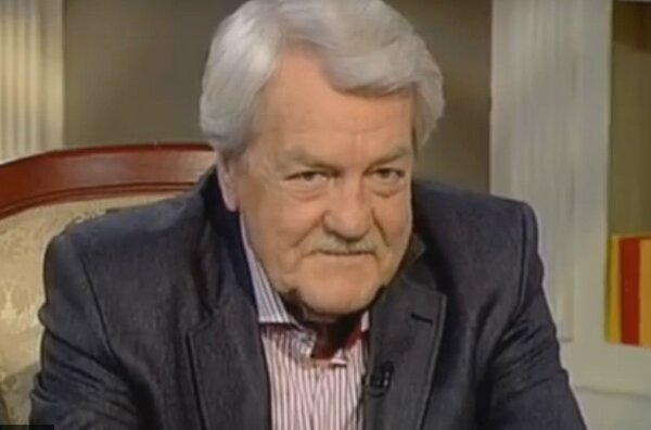 Леонид Кулагин. Сегодняшняя жизнь советского актера леонид кулагин