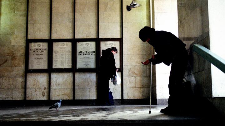 50 оттенков нищеты: Почему в России людей загоняют в долговые ямы и заставляют жить в разрухе