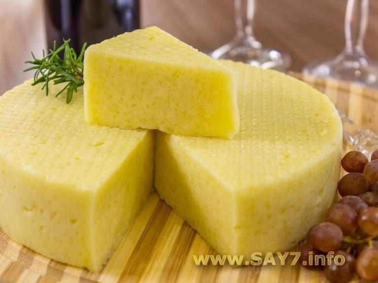 Любимый ДОМАШНИЙ сыр нашей семьи