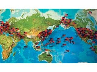 Петля Анаконды: между фактом и трактовкой геополитика