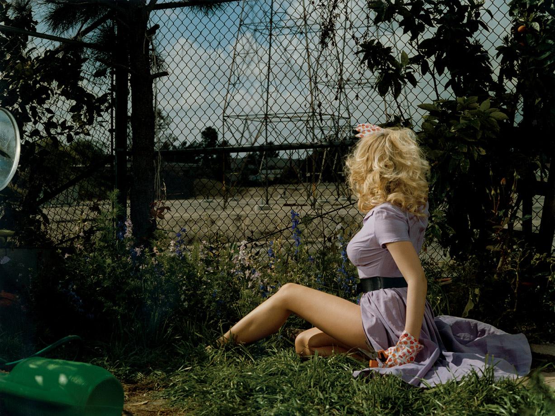Скарлетт Йоханссон / Скарлетт Йоханссон / Scarlett Johansson by Sheryl Nields