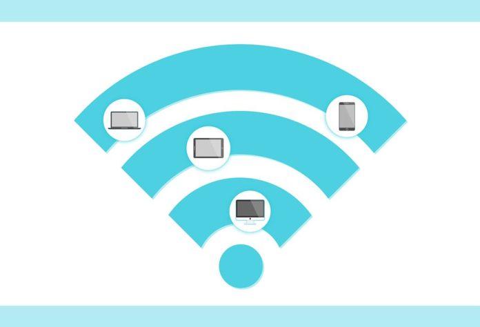 Ускоряем Wi-Fi: как найти свободный канал и забыть о сбоях wi-fi,гаджеты,интересное,мир,советы,технологии