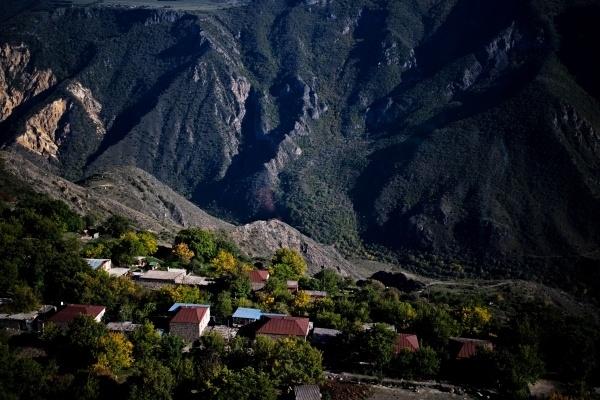 В АТОР сообщили, что конфликт между Арменией и Азербайджаном не отразится на туризме Азербайджан,Армения,НКР,россияне,туризм