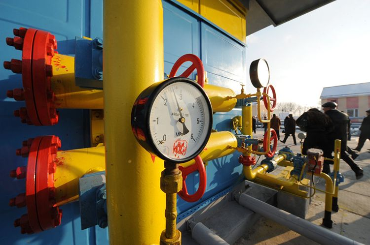 «Газпром» отправил в суд док…