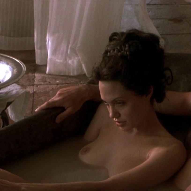 Angelina jolie sex screens